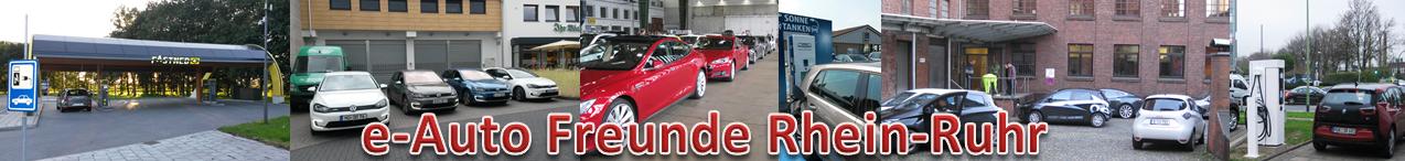 E-Auto Stammtisch Rhein-Ruhr