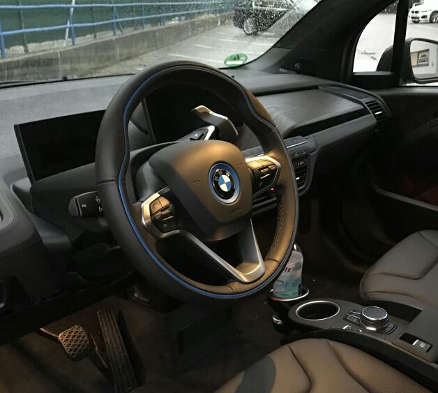 m3 lenkrad im i3 i3 allgemeine themen bmw i3 elektroauto forum. Black Bedroom Furniture Sets. Home Design Ideas