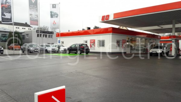 Photo 0 ED Tankstelle