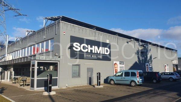 Schuh Schmid Neusäß Deutschland #43360