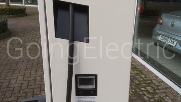Photo 3 Autohaus Tumbrink