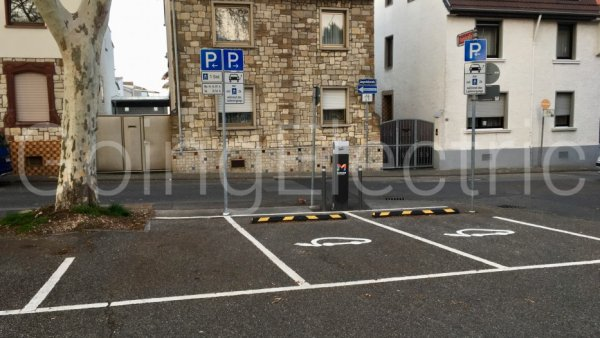 Parken In Mainz Kostenlos