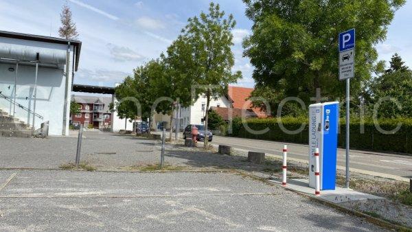Wertstoffhof Huchenfeld Pforzheim