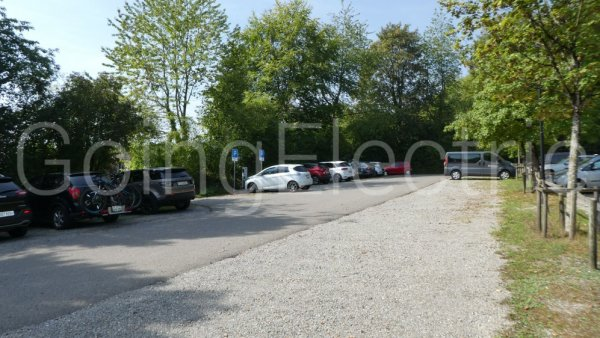 Photo 5 Parkplatz Kartause Ittingen