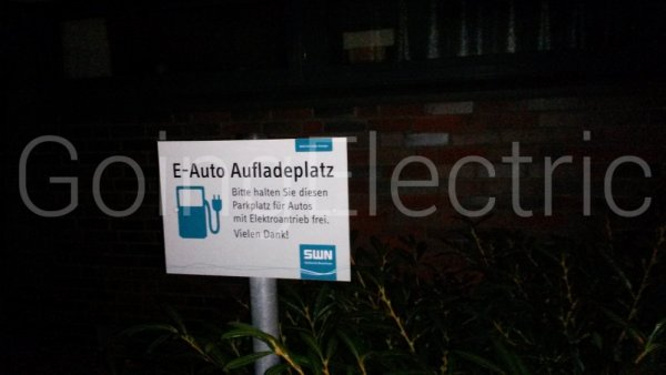 Photo 1 Kundenparkplatz Stadtwerke