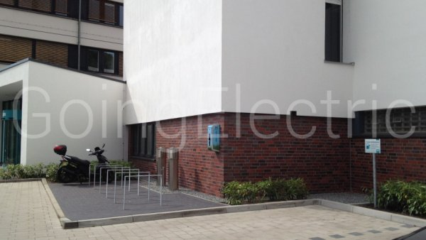 Photo 3 Kundenparkplatz Stadtwerke