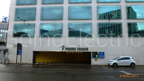 Photo 1 U-Garage Prime Tower
