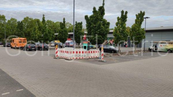 Rewe Europaplatz Karlsruhe