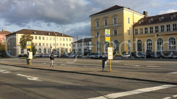 Bahnhof Regensburg öffnungszeiten