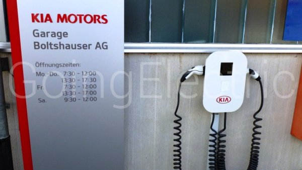 Photo 2 KIA Garage Bolthauser