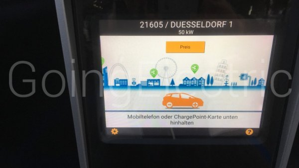 Photo 2 Chargepoint Mercedes-Benz Rhein-Ruhr
