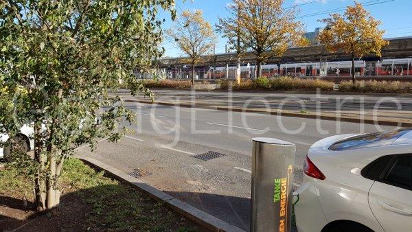 City Bahnhof Meidling Wien österreich 29840