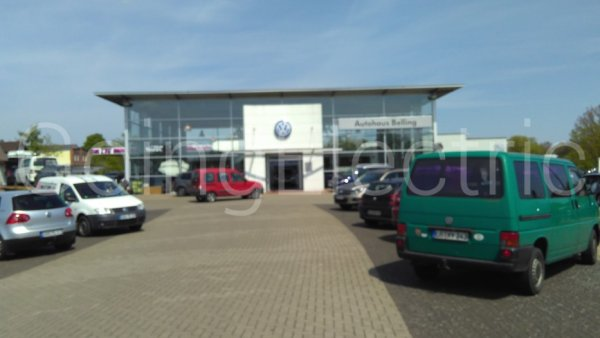 Photo 1 VW Autohaus Belling