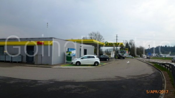 Photo 0 Agrola Tankstelle