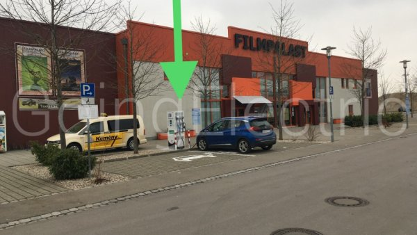 Kaufering Kino