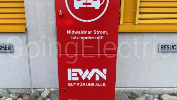 Photo 1 EWN Nidwalden