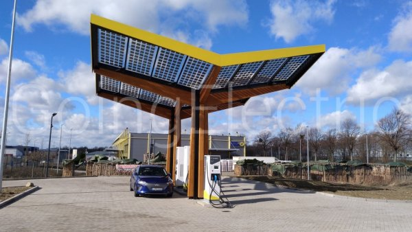Photo 2 Fastned