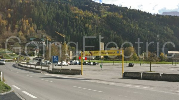 Photo 1 Talstation Rosenalmbahn Zillertal Arena
