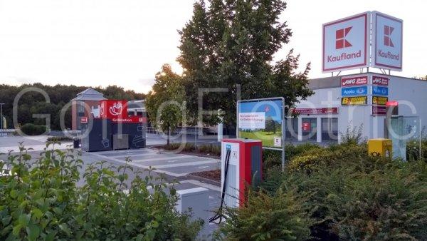 Kaufland Chemnitz Deutschland #22618
