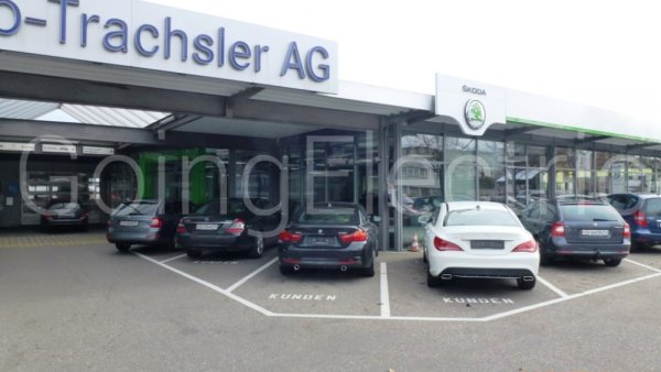 Photo 2 Auto-Trachsler AG