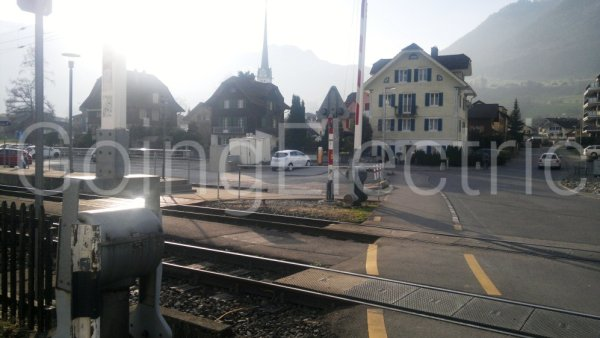 Photo 1 Bahnhof