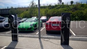 Photo 1 Porsche Zentrum Berlin-Adlershof