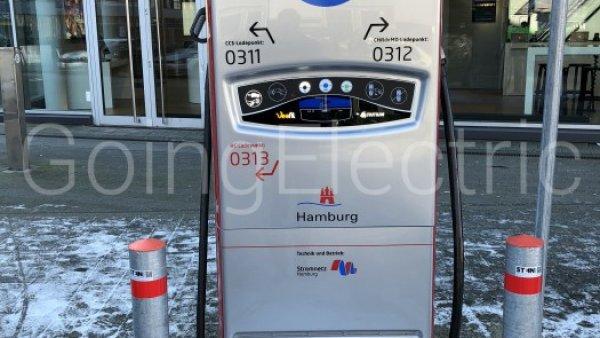 Straßenbahnring 11 Hamburg