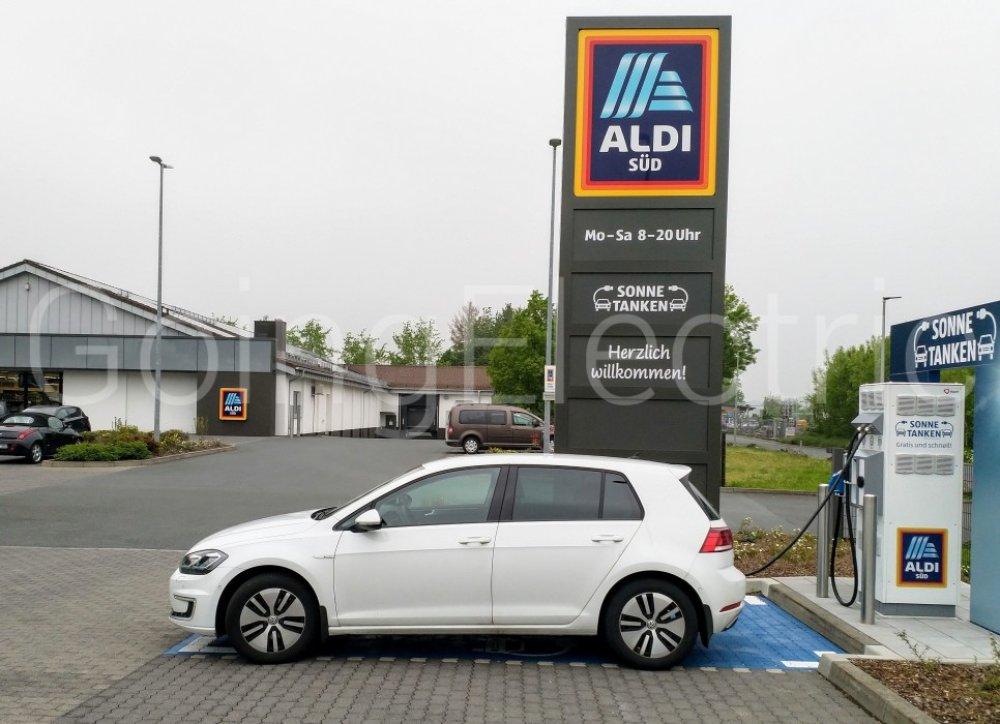 ALDI Süd Bad Camberg Deutschland #33956