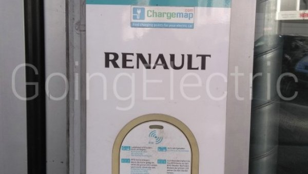 Photo 2 Renault Bayer