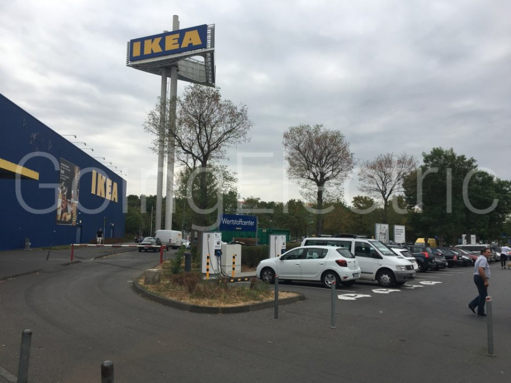 Ikea Godorf Köln Deutschland 31369