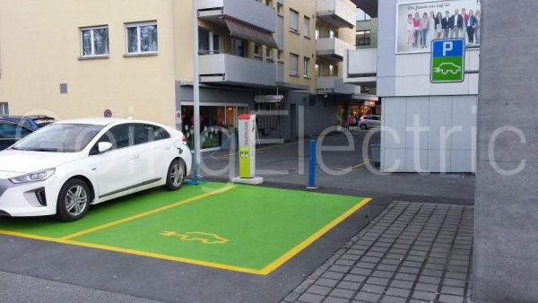 Photo 0 Alvierparkplatz