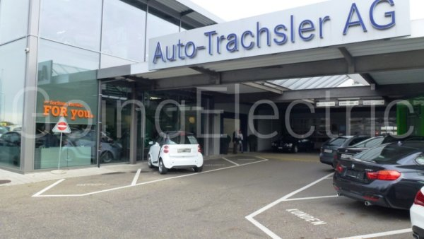 Photo 1 Auto-Trachsler AG