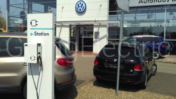 Photo 0 VW Autohaus Belling