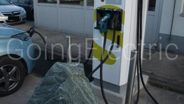 Photo 4 OMV Tankstelle