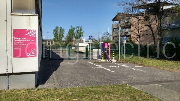 Telekom Laden Dresden