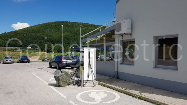 Photo 1 OMV Tankstelle