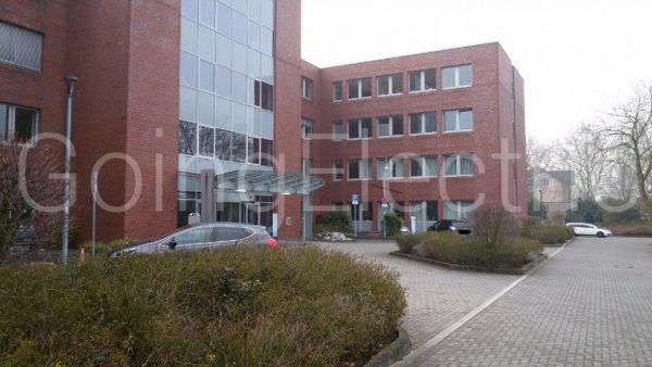 Dellen Recklinghausen