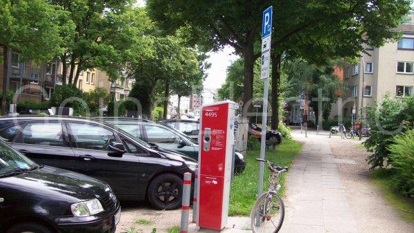 Bogenstraße Hamburg