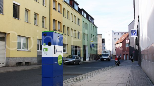 Arneken Galerie Hildesheim Deutschland 32062