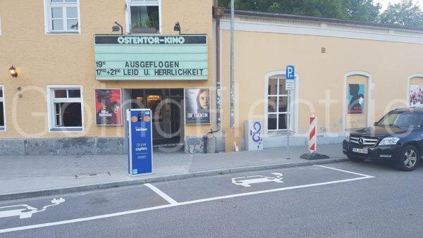 Cinestar Regensburg