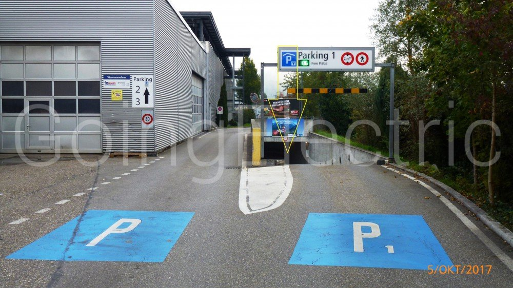 Perry Center Oftringen Schweiz 22823
