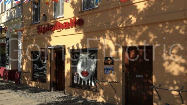 Spielhalle Deutschland