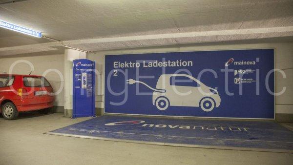 Parkhaus Börse Frankfurt Adresse
