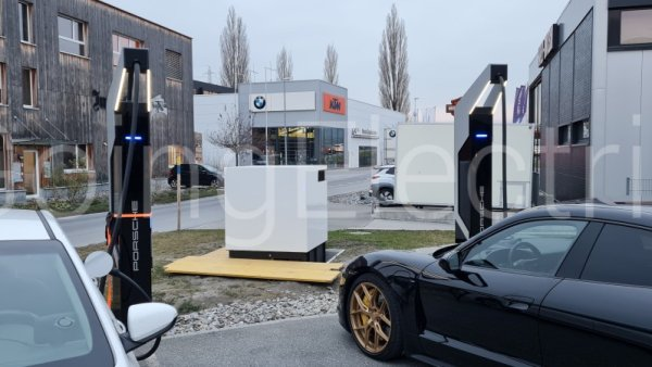 Photo 3 Porsche Zentrum