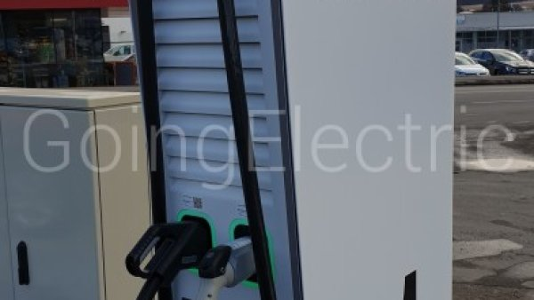 Photo 3 BP Tankstelle