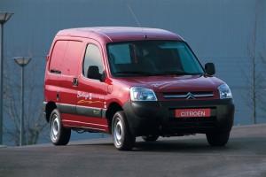 Citroën Berlingo First Electric