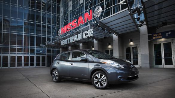 Verkaufszahlen USA: Tesla vor Leaf und Volt?