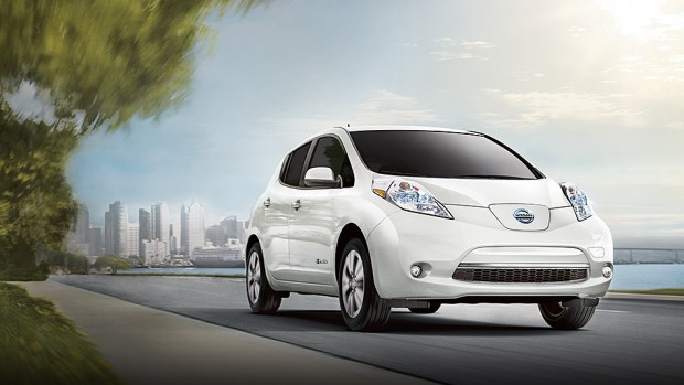 nissan entschädigt leaf-käufer für verzögerung | elektroauto blog