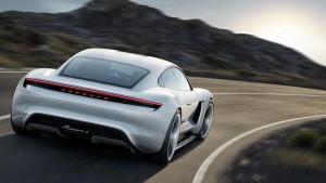 Bild: Porsche