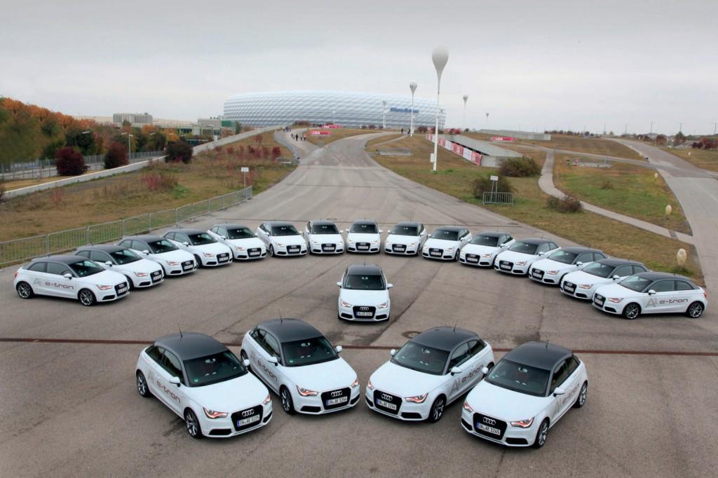 USA: Elektroautos günstiger